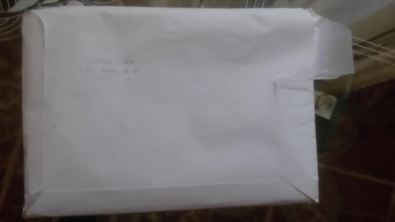 colet posta