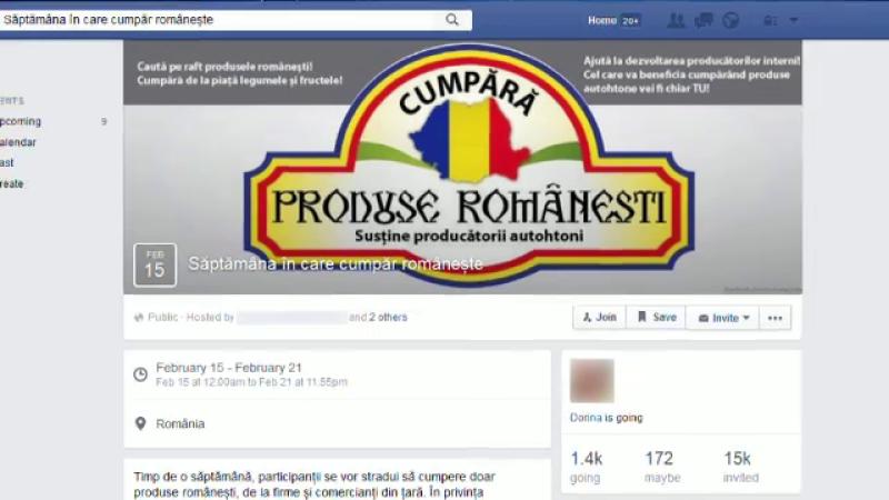 cumparaturi FB