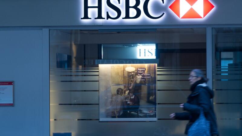 Scandalul HSBC. Marea Britanie ar putea sanctiona bancile care ajuta clientii sa fraudeze fiscul