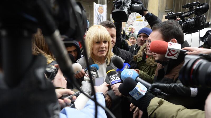 Elena Udrea solicita instantei supreme permisiunea sa paraseasca domiciliul, pentru a merge in Parlament