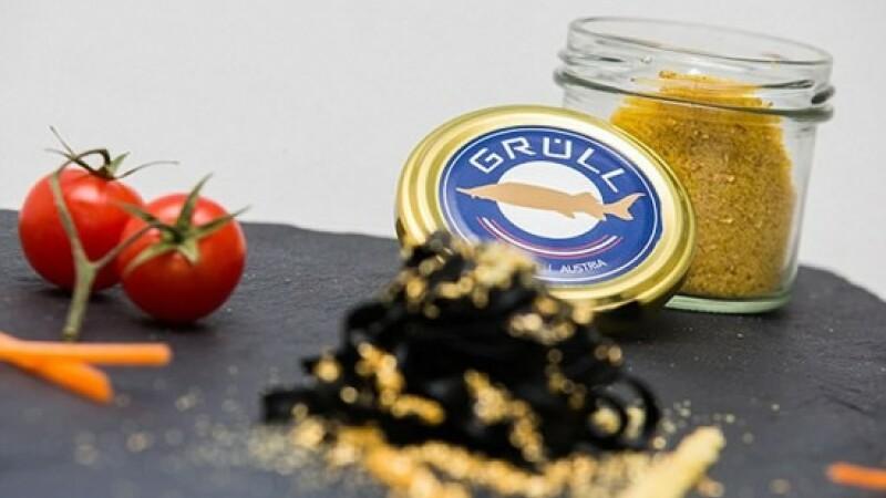 Caviar scump