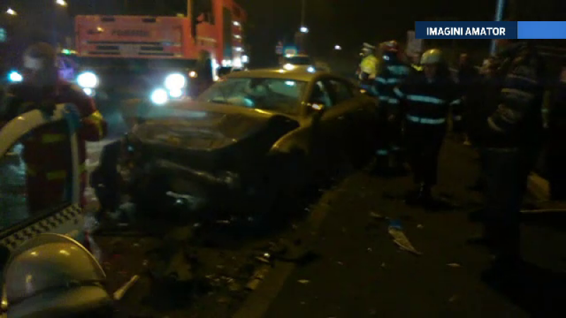 accident taxi Cluj