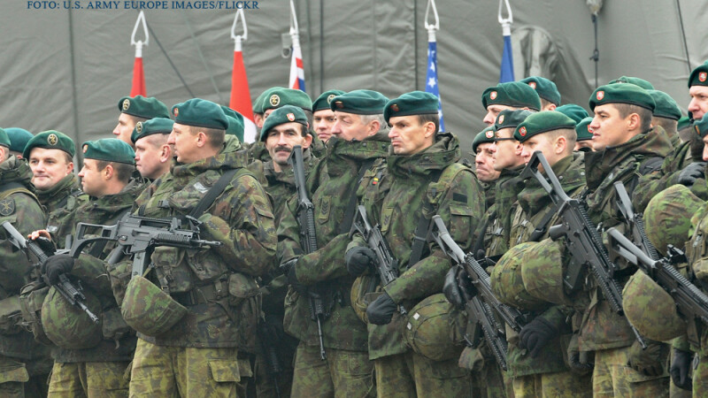 soldati lituanieni