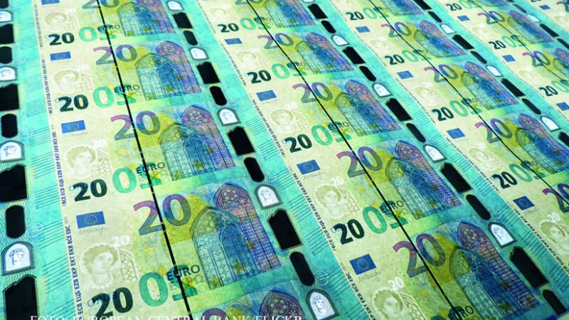 bancnota 20 de euro