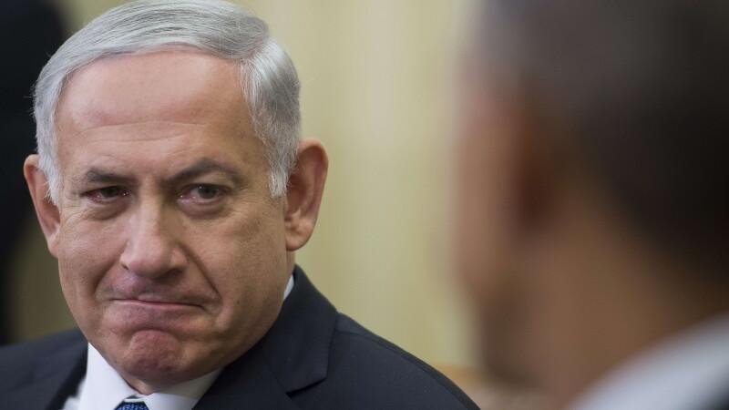 Banjamin Netanyahu