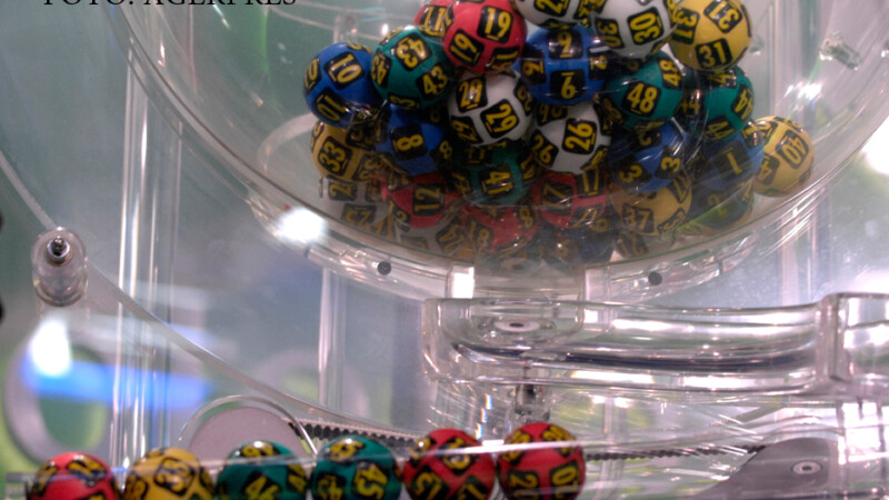 loto 6/49, loterie