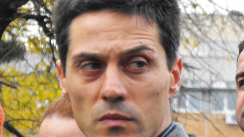 Alexandru Mazare, senator PSD