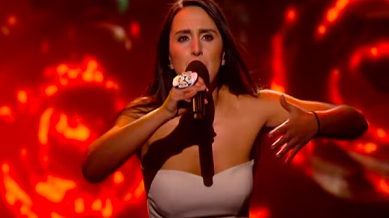 Melodia cu care Ucraina vrea sa dea o palma Rusiei la Eurovision. Reactia organizatorilor dupa ce au ascultat cantecul