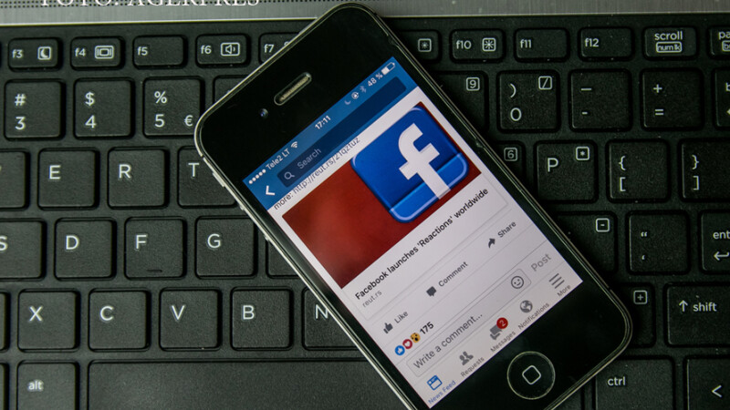 noile butoane de Facebook