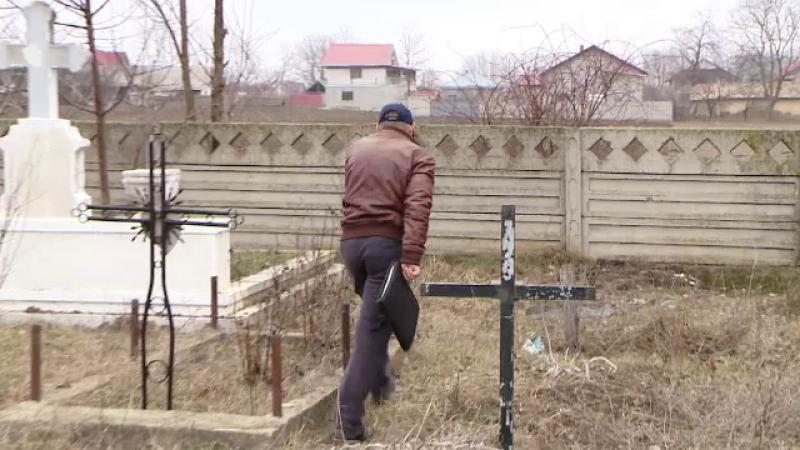 cimitir in Iasi