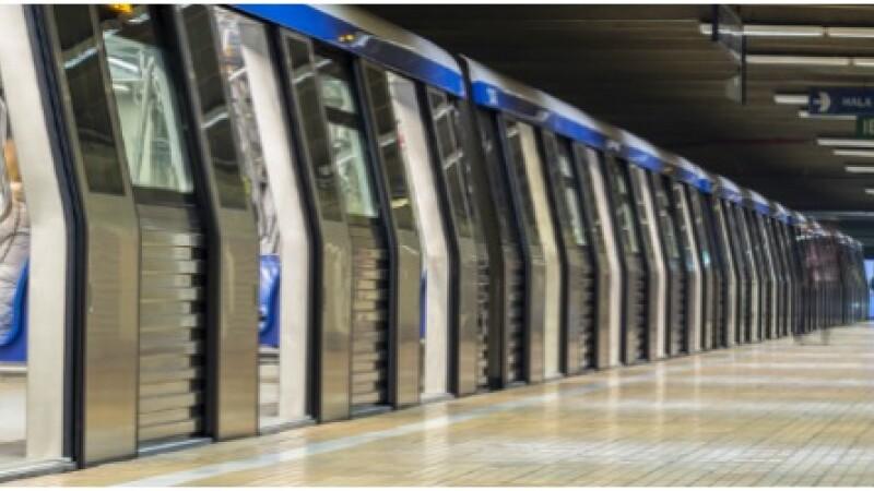 metrou Romania