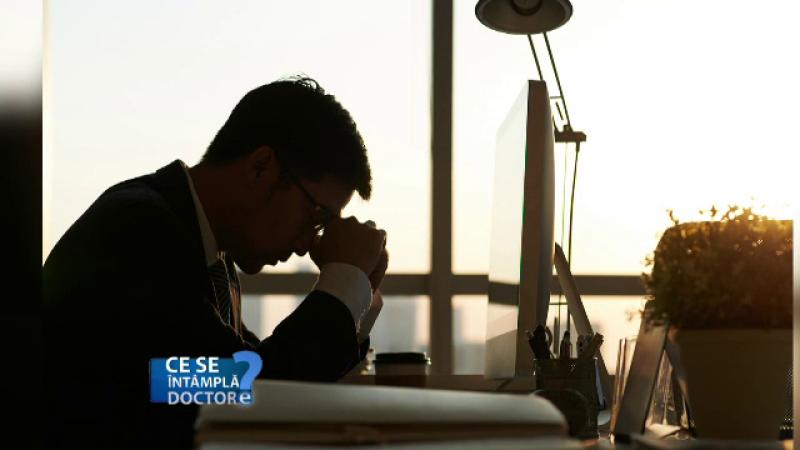 Pauzele sunt esentiale pentru functionarea normala a creierului. Lipsa lor si neglijarea organismului duc la depresie