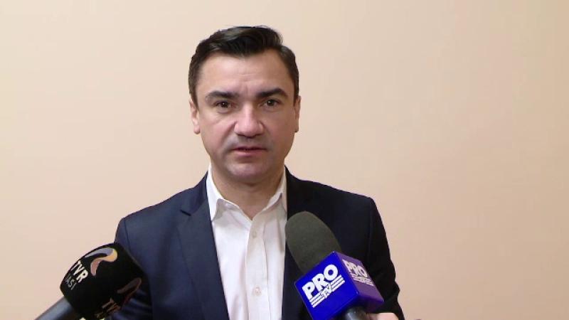 Mihai Chirica