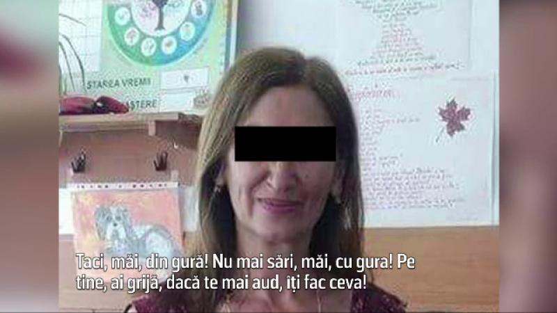 invatatoare Brasov