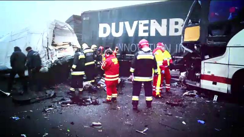 accident Ungaria