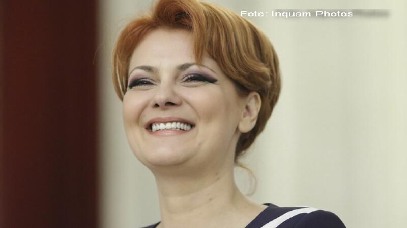 Vasilescu: Aproximativ 100.000 de oameni vor beneficia de recalcularea pensiilor de la 1 octombrie
