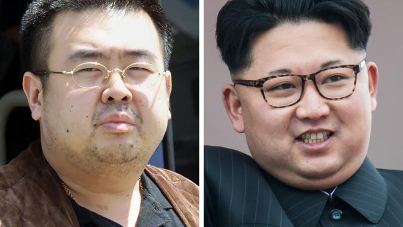 Kim Jong-Nam - Getty