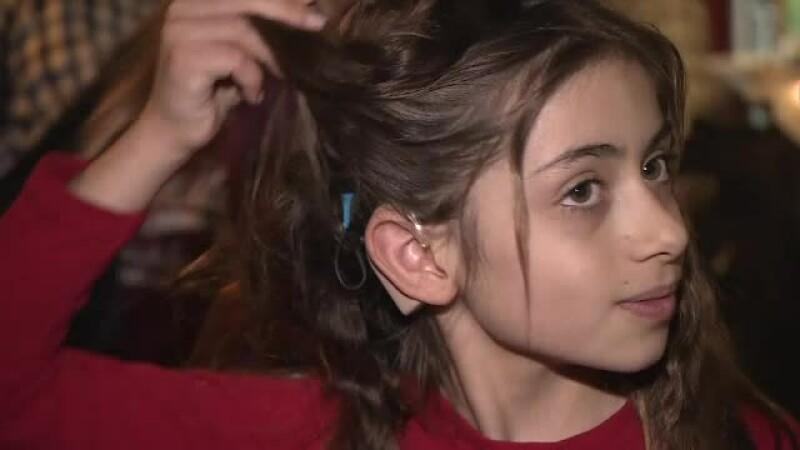 Sute de copii risca sa nu aiba o sansa normala la viata. Programul national pentru testarea auditiva s-ar fi blocat