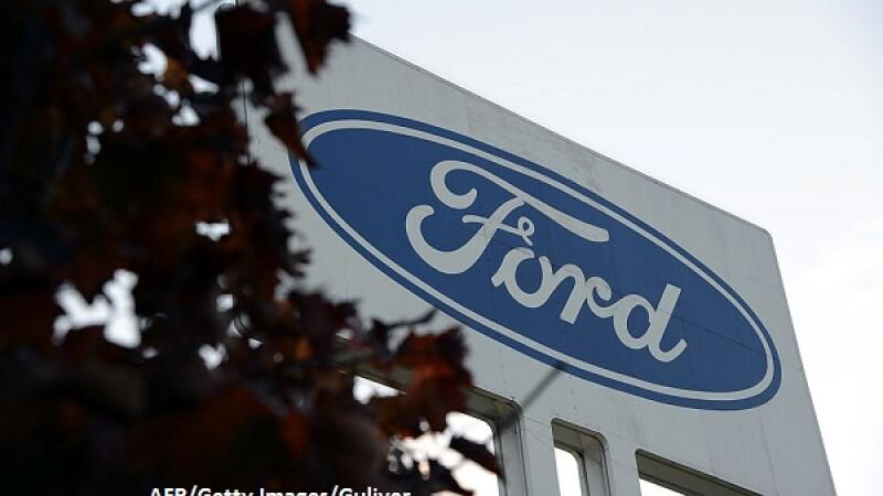 Ford - Getty