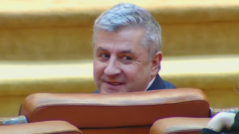 Iordache: Secţia pentru anchetarea magistraţilor, un câştig al reformei în justiţie