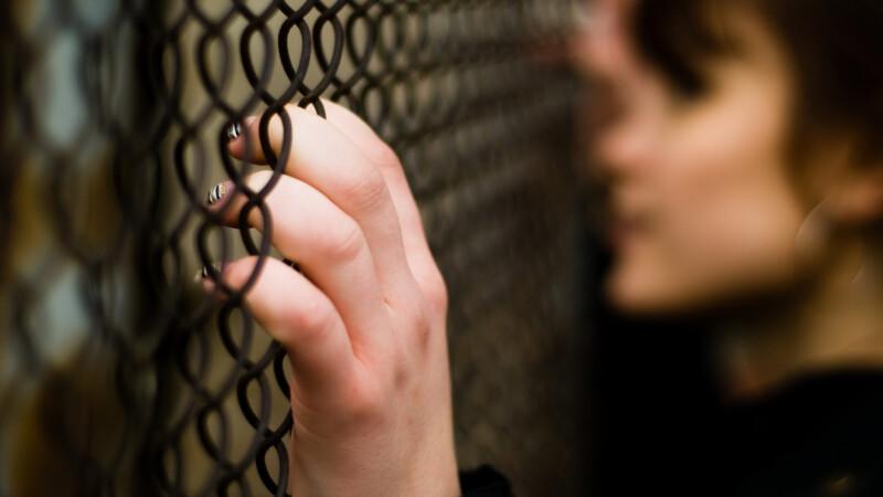 O româncă a născut într-o închisoare din Marea Britanie, după ce a fost închisă pe nedrept
