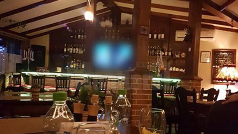 restaurant Siret