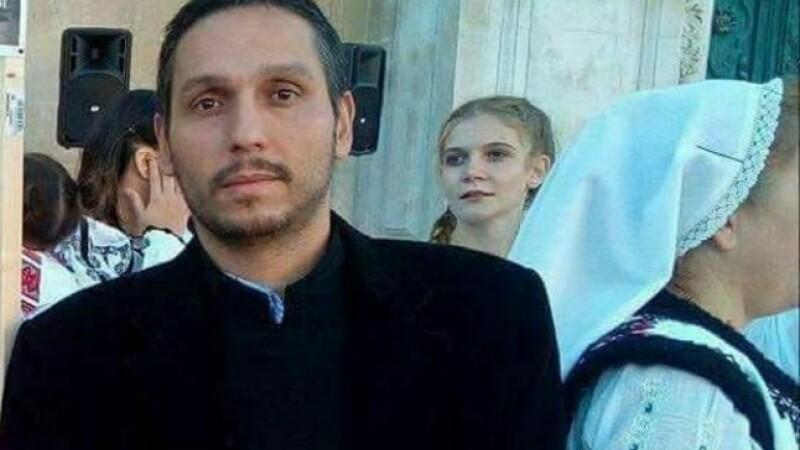 preot român
