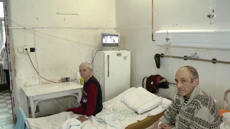 spital, timisoara, boli infectioase