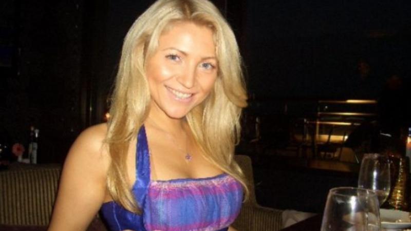 Oksana Aplekaeva