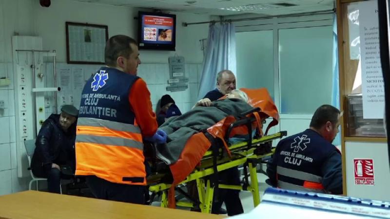Un bărbat de 28 de ani a murit din cauza gripei. Bilanțul deceselor a crescut la 32