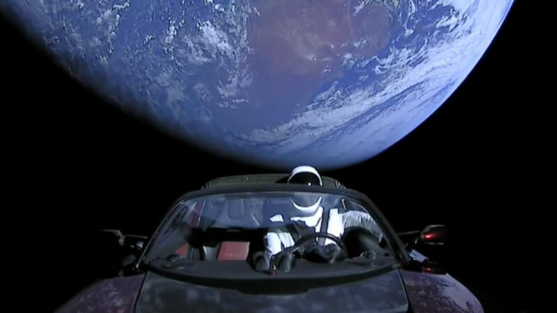 Falcon Heavy, Spacex, racheta, elon musk