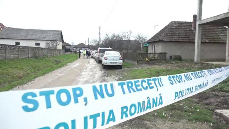 Femeie de 57 ani, dată dispărută de două zile, găsită fără suflare într-o fosă septică