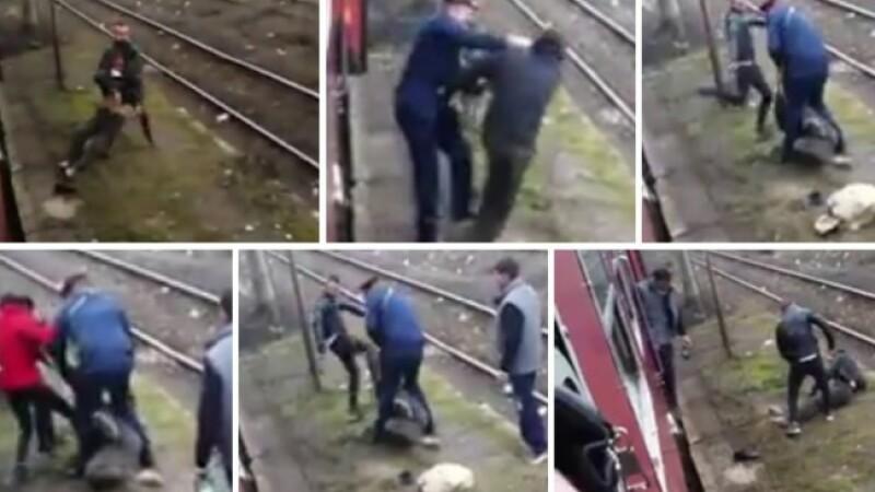 Scandal tren