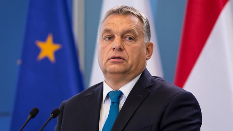 Viktor Orban: Ungaria este ultimul bastion împotriva islamizării Europei