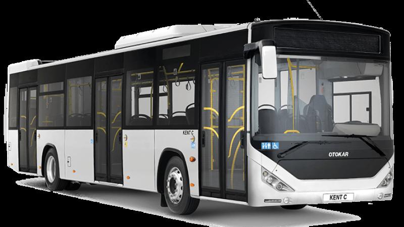 Autobuz Otokar