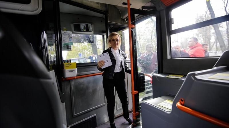 Primarul General al Capitalei, Gabriela Firea