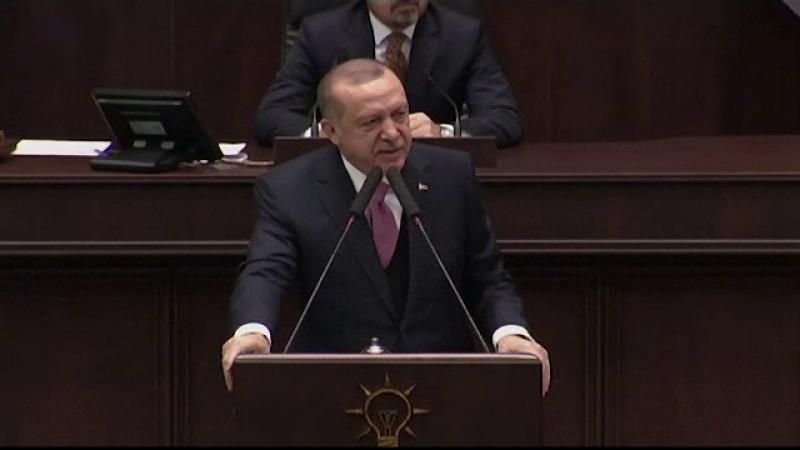 Preşedintele Erdogan vrea ca adulterul să devină faptă penală în Turcia
