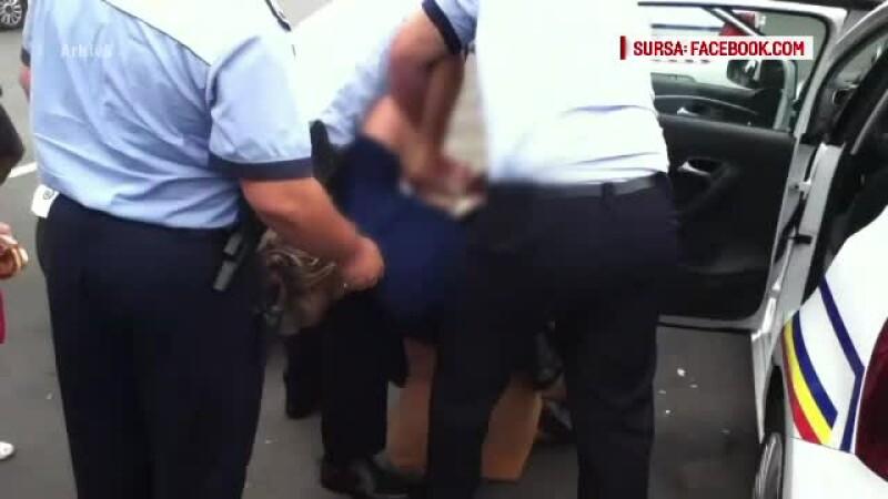 legitimare politie