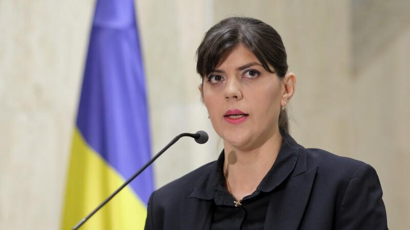 Kovesi: Modificările Codului Penal nu ar trebui făcute niciodată prin OUG. Nu este nicio urgenţă