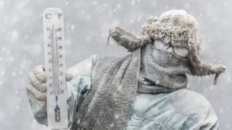 vreme, iarna, ger, prognoza,