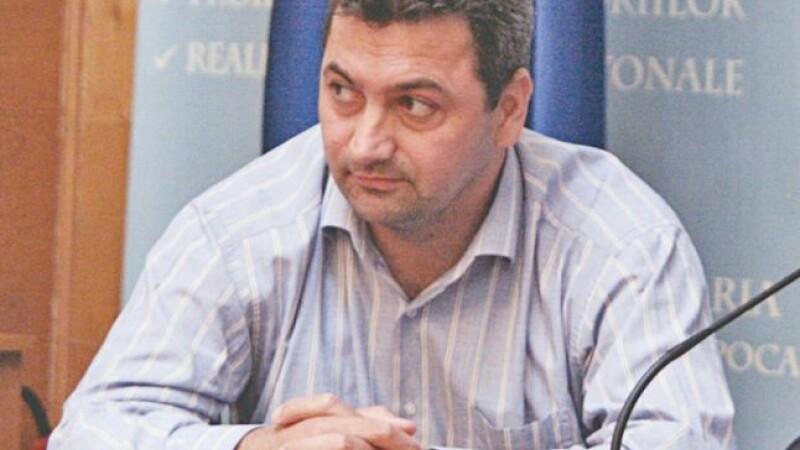 Omul de afaceri Ioan Bene, dat în urmărire internaţională după ce a fost condamnat, găsit în Italia
