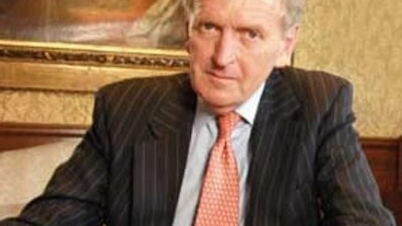 Ambasadorul Sir Cristopher Meyer
