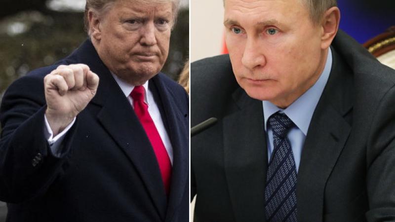 """Reacții dure din Rusia după retragerea SUA din INF: """"Au făcut încă un pas către distrugerea lor"""""""