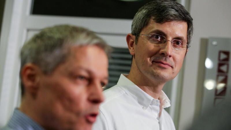 Barna: Alianţa USR PLUS are încrederea că preşedintele va demara referendumul pe justiție