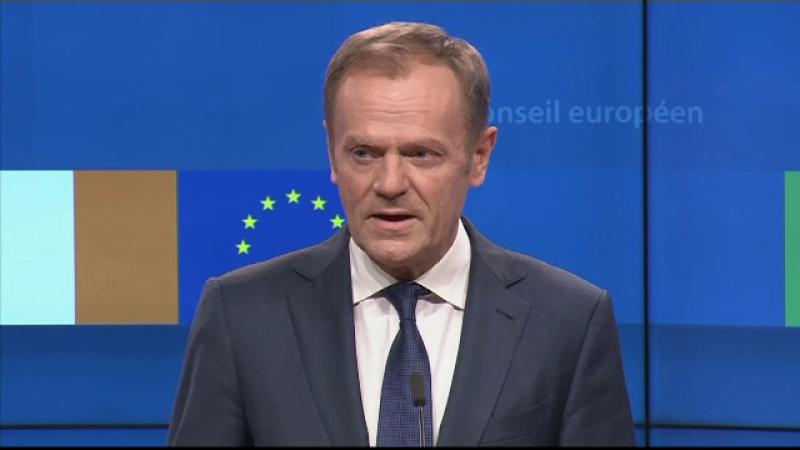 Programul summit-ului de la Sibiu. Invitația trimisă de Donald Tusk liderilor europeni