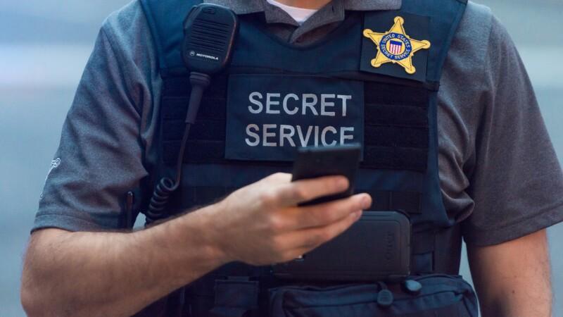 Trump cere demiterea șefului Secret Service: