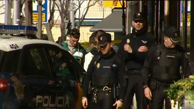 Descoperirea șocantă făcută de un român, om al străzii, într-un tomberon din Madrid