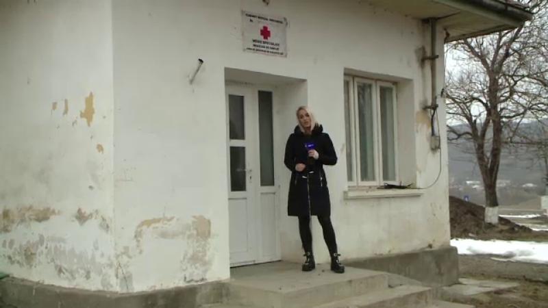Medicii de familie, o raritate în satele româneşti. Un singur medic la 1612 pacienţi