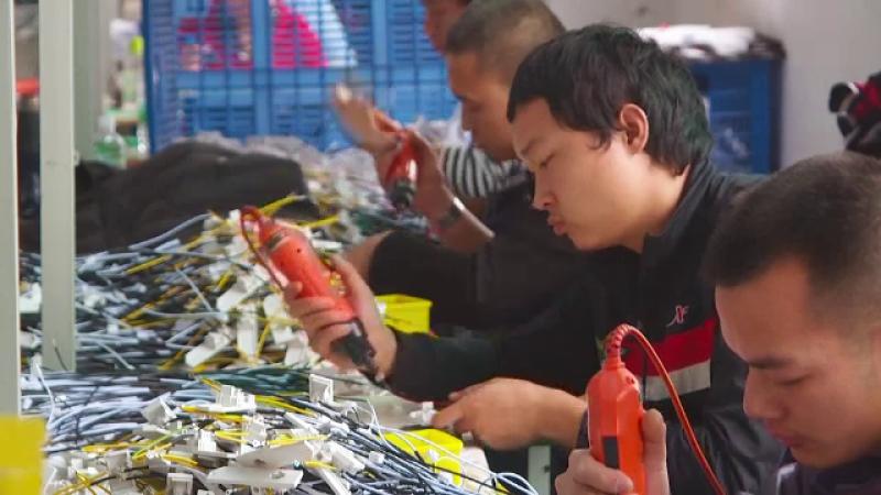 Cenzorii chinezi lucrează peste program ca să elimine veștile proaste despre economie