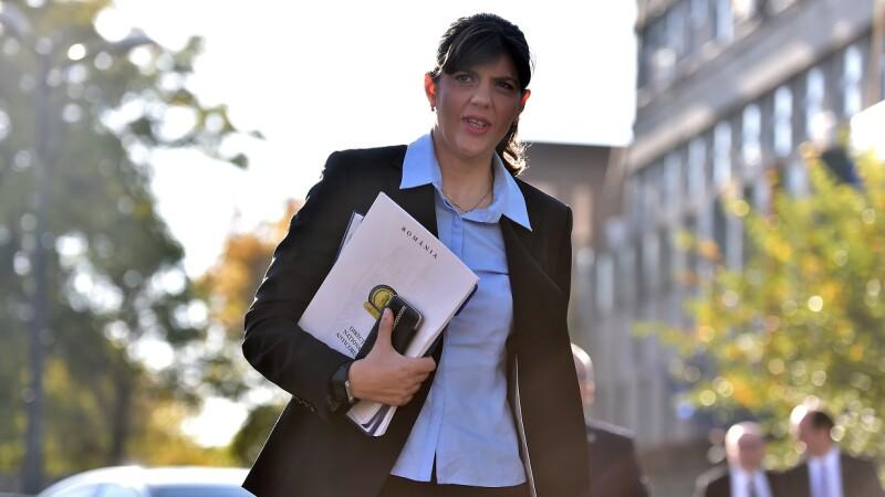Prima rundă de negocieri privind desemnarea procurorului-șef european are loc miercuri